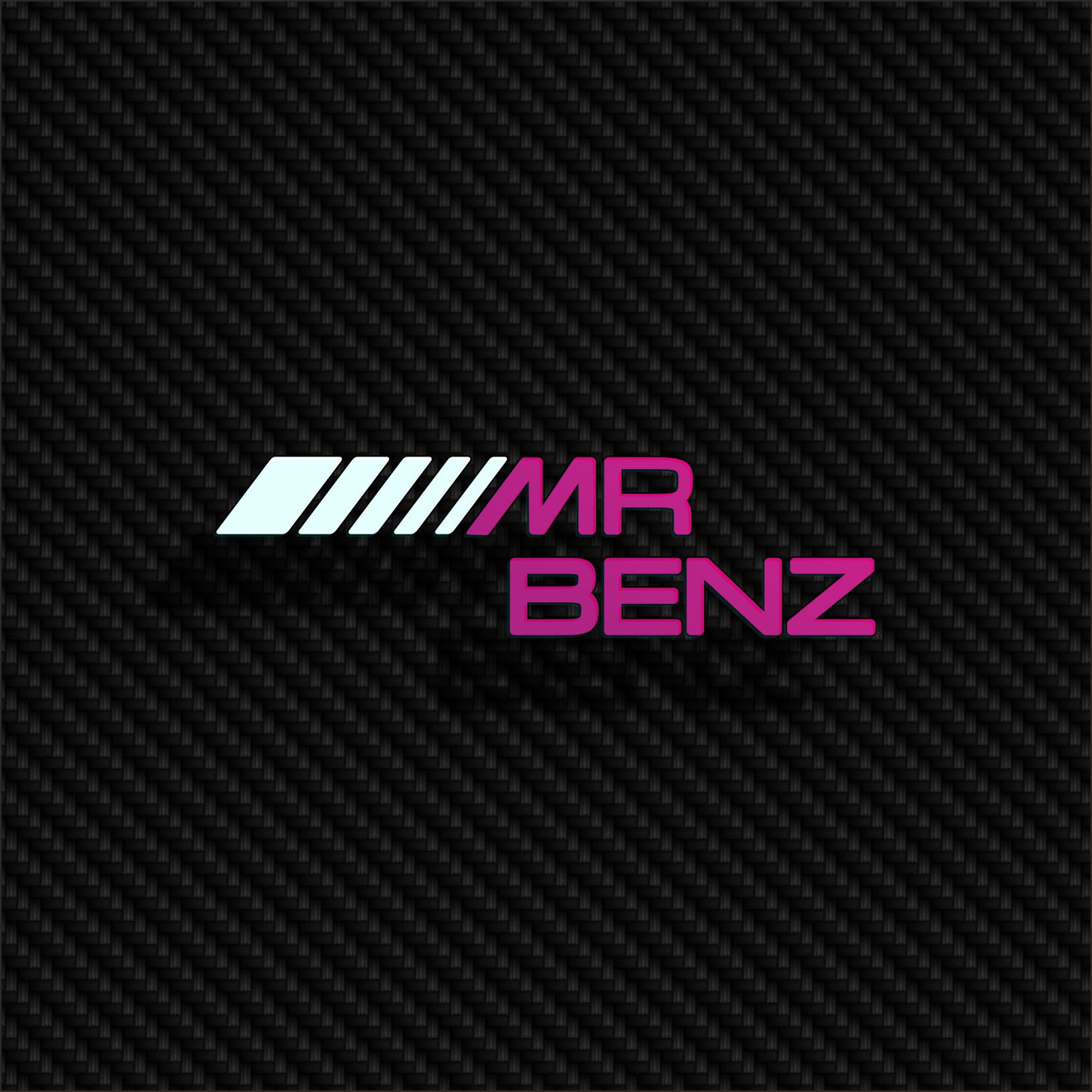 Логотип MrBenz - Volkov Lab.