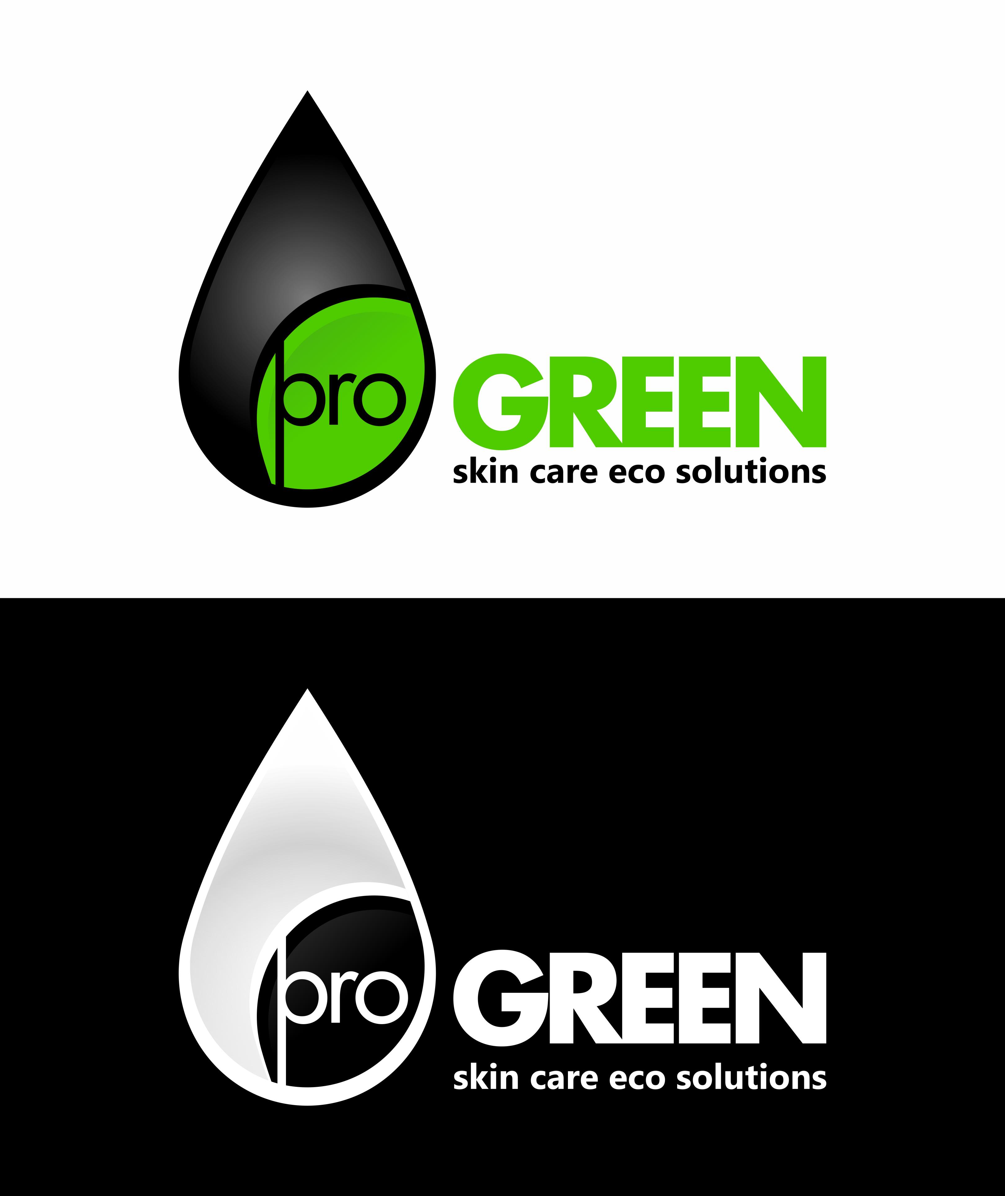 Логотип ProGreen