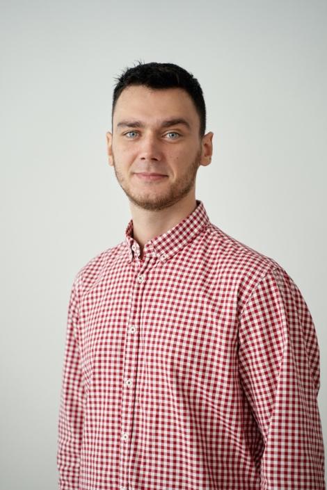 Igor (Gavriil) Volkov 👾